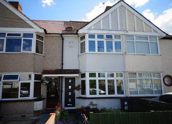 Thumbnail 3 bed semi-detached house for sale in Granville Avenue, Feltham