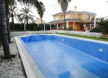 Thumbnail 5 bed villa for sale in Gandía, Valencia, Spain
