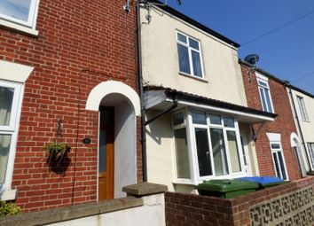 3 bed semi-detached house to rent in Peterborough Road, Southampton SO14