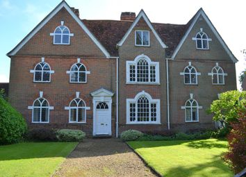 Thumbnail 3 bedroom flat to rent in Parsonage Lane, Lambourn, Hungerford