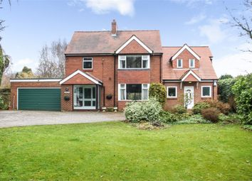 Thumbnail 5 bed detached house for sale in Eastlands, High Rickleton, Washington, Durham