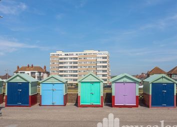Thumbnail 1 bed flat for sale in Kingsway, Hove, East Sussex.