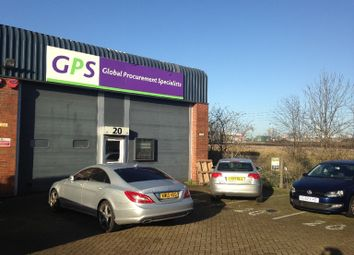 Thumbnail Industrial to let in The Hawthorn Centre, Elmgrove Road, Harrow