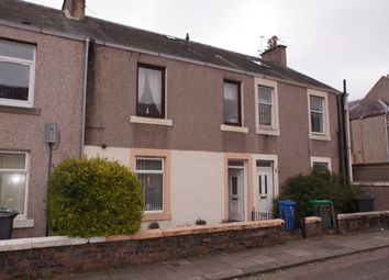 Thumbnail 3 bedroom flat for sale in Gladstone Street, Leven
