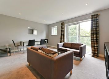 Thumbnail 2 bed flat for sale in Kingswood Court, Hither Green Lane, London