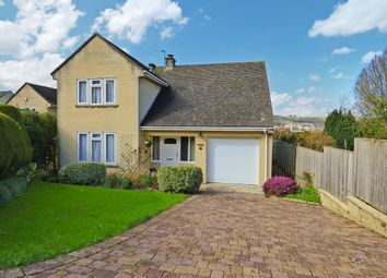 3 bed detached house for sale in Minster Way, Bathwick, Central Bath BA2