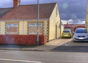 Thumbnail 3 bed semi-detached bungalow for sale in Stead Lane, Bedlington