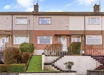 Thumbnail 2 bed terraced house for sale in Sunnyside Drive, Blairdardie, Glasgow