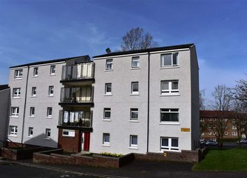 Thumbnail 2 bed flat for sale in 2/1, 17, Roxburgh Way, Greenock, Renfrewshire