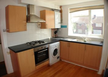 Thumbnail 2 bed maisonette to rent in Classon Close, West Drayton
