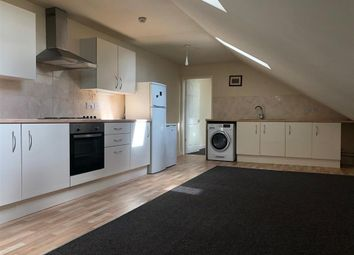 Thumbnail 1 bed flat to rent in Mansfield Road, Sutton-In-Ashfield