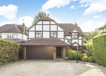 Galley Lane, Arkley, Barnet EN5. 5 bed property