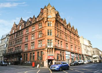 Thumbnail 1 bed flat for sale in West Regent Street, Glasgow