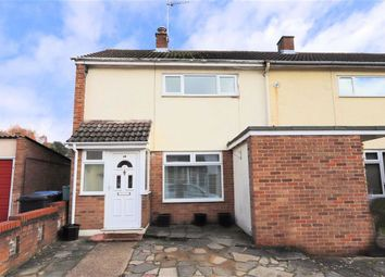 Thumbnail 2 bed end terrace house for sale in Brays Mead, Harlow