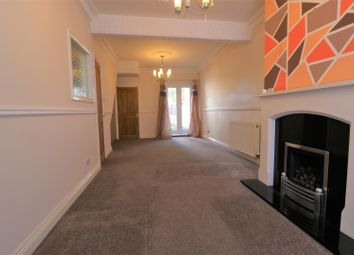 Thumbnail 3 bed property to rent in Florence Avenue, Hessle