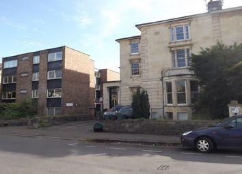 Thumbnail 3 bed flat to rent in Redland Park, Redland, Bristol