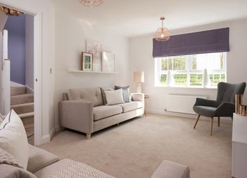 "Thumbnail 4 bed detached house for sale in ""Chester"" at Queen Charlton Lane, Whitchurch, Bristol"