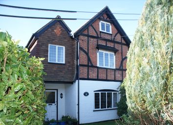 Thumbnail 4 bed detached house for sale in Chapel Lane, Godalming