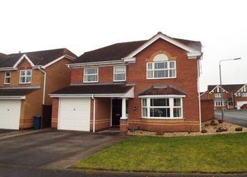 Thumbnail 4 bedroom detached house to rent in Bingham, Nottingham