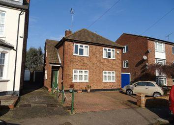 Thumbnail 2 bed maisonette for sale in Bulwer Road, New Barnet, Barnet