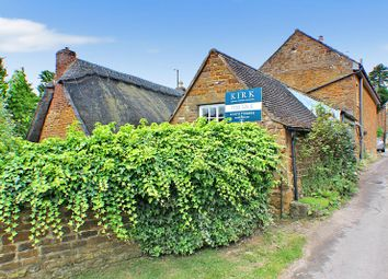 Thumbnail 2 bedroom cottage for sale in South View, Uppingham, Oakham