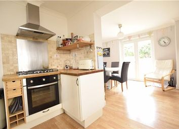 Thumbnail 4 bedroom semi-detached house to rent in Bowyer Road, Abingdon, Oxfordshire