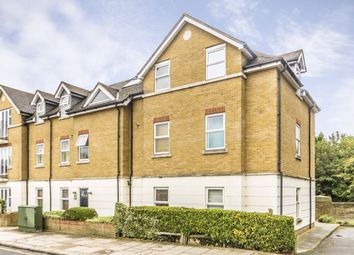 Thumbnail 2 bed flat for sale in Wellington Road, Hampton Hill, Hampton
