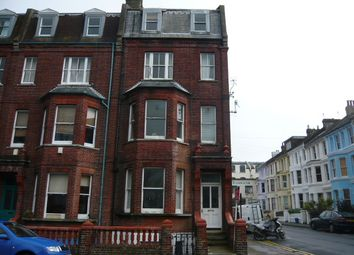 Thumbnail 3 bed maisonette to rent in College Terrace, 17 College Terrace, Upper Maisonette, Brighton