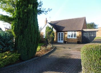 Thumbnail 2 bed detached bungalow for sale in High View, Wootton, Northampton