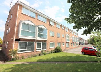 Thumbnail 1 bed flat for sale in Flat 11, Mount Court, Wallasey, Merseyside