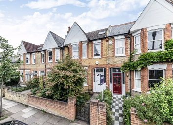 Thumbnail 3 bed property to rent in Ailsa Avenue, St Margarets, Twickenham