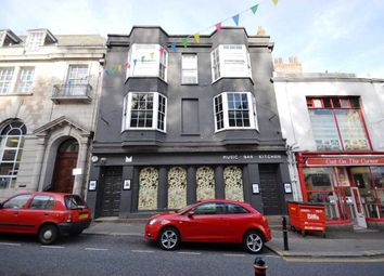 Thumbnail Terraced house for sale in Killigrew Place, Killigrew Street, Falmouth