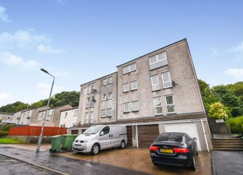 Thumbnail 1 bed flat for sale in High Parksail, Erskine