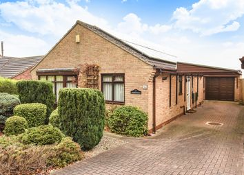 Thumbnail 2 bed detached house for sale in St. Helens Road, Pocklington, York