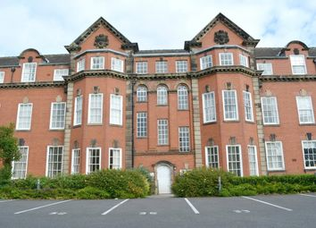 Thumbnail 2 bed flat for sale in Springhill Court, Liverpool