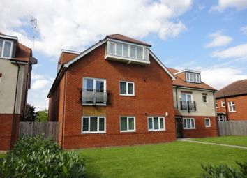 Thumbnail 2 bed flat to rent in Springbridge Road, Whalley Range, Manchester