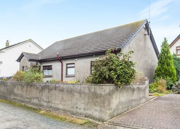Thumbnail 4 bed detached house for sale in Poolside, Haverigg, Millom