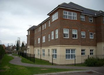 Thumbnail 2 bedroom flat to rent in Titchmarsh Close, Royston