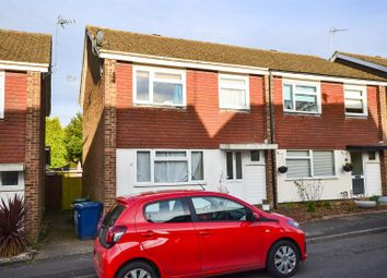 Thumbnail 3 bed semi-detached house for sale in Cecil Court, Barnet