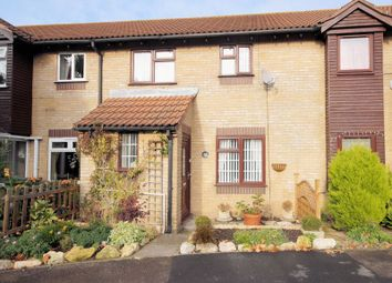 Thumbnail 3 bed terraced house for sale in Ecton Lane, Hilsea, Portsmouth