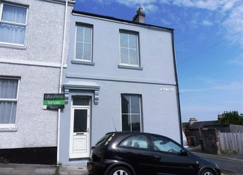 Thumbnail 3 bed property to rent in Riga Terrace, Plymouth