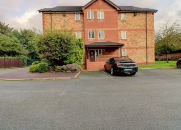 Thumbnail 2 bed flat for sale in Galbraith Close, Aigburth, Liverpool