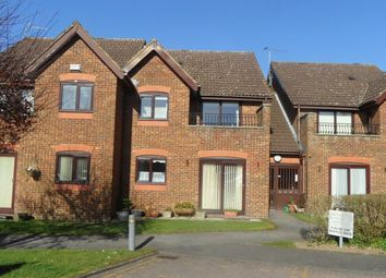 Thumbnail 2 bed flat for sale in Old School Close, Stokenchurch, High Wycombe