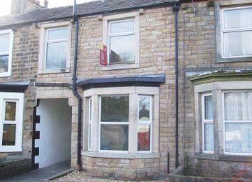 Thumbnail 2 bed terraced house to rent in Dorrington Road, Lancaster