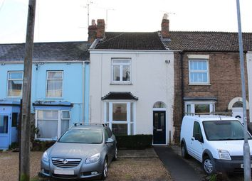 Thumbnail 2 bed terraced house for sale in Alma Street, Taunton, Somerset