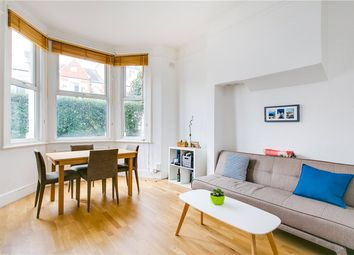 Thumbnail 1 bed flat for sale in Munster Road, London