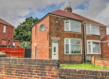 Thumbnail 2 bed semi-detached house for sale in Basford Street, Sheffield
