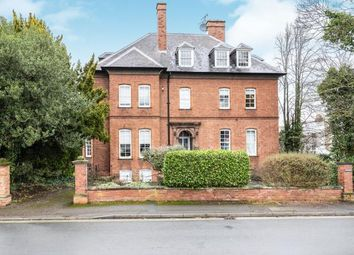 Thumbnail 1 bed flat for sale in Flat 1, Overton Park Road, Cheltenham, Gloucestershire