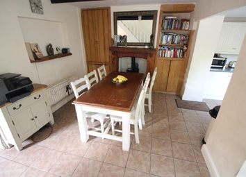 Thumbnail 3 bed cottage for sale in Badminton Road, Yate, Bristol