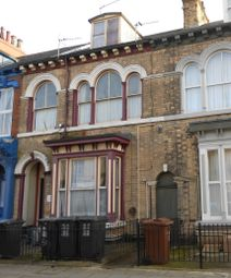 Thumbnail 4 bedroom terraced house for sale in Coltman Street, Hull, North Humberside